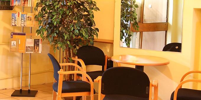 Hotel Krakau Hotel Biala Gwiazda Gunstige Zimmer Krakau Auch